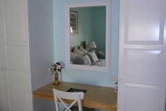 Bay Room Dressing Table